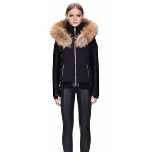 Jackets & Blazers - Authentic Rudsak down winter coat